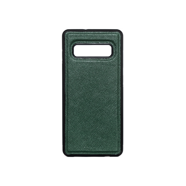 Samsung S10 Plus Army Green - s-t-a-m-p-a