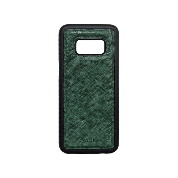 Samsung S8 Army Green - s-t-a-m-p-a