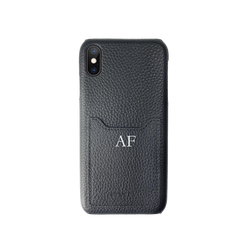 iPhone XS Max Case with Cardholder
