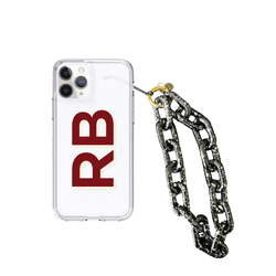 STAMPA CHUNKY PHONE STRAP