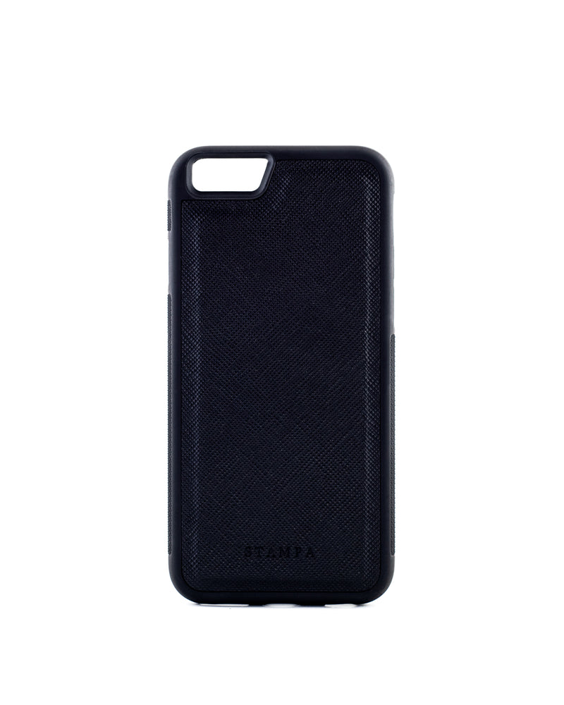 iPhone 6/6S Black - s-t-a-m-p-a