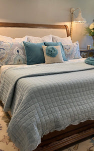 Layered Bedding Made Simple