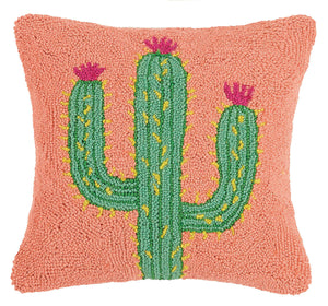 New Festival Cactus Hook Pillow