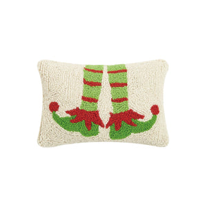 Peking Handicraft - Elf Hook Pillow