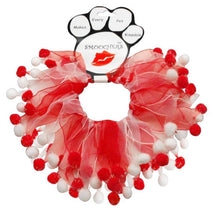 Mirage Pet Products - Christmas Smoochers Pet Party Collars