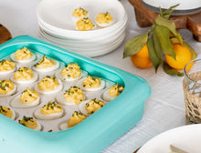 Deviled Egg TRAYZ ~ use with 2and1 Fancy Panz