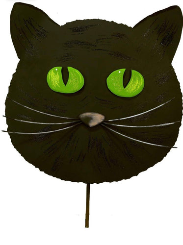 The Round Top Collection ~ Biggest Black Cat