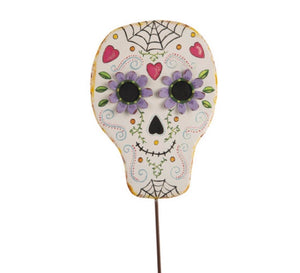 The Roundtop Collection Sugar Skull