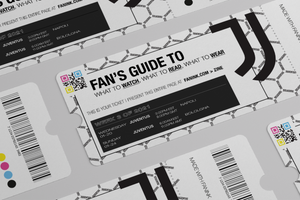FAN'S GUIDE TO JUVE