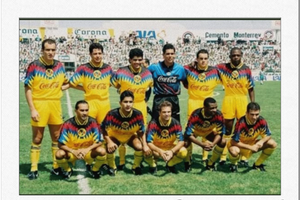 THE ORIGIN STORY OF CLUB AMERICA