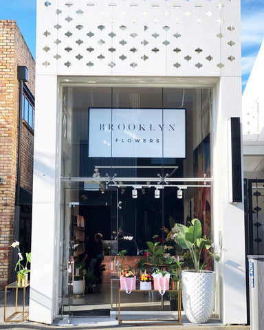 Brooklyn Flowers, Ponsonby Florist