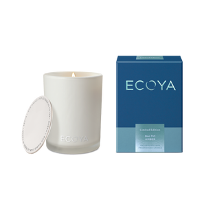 Bouquet & Ecoya Candle Gift Package