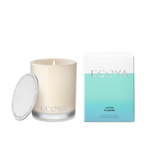 Load image into Gallery viewer, Ecoya Candles Mini Madison Jar