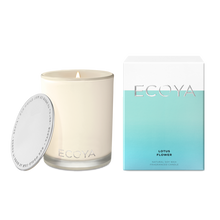 Load image into Gallery viewer, Bouquet & Ecoya Candle Gift Package