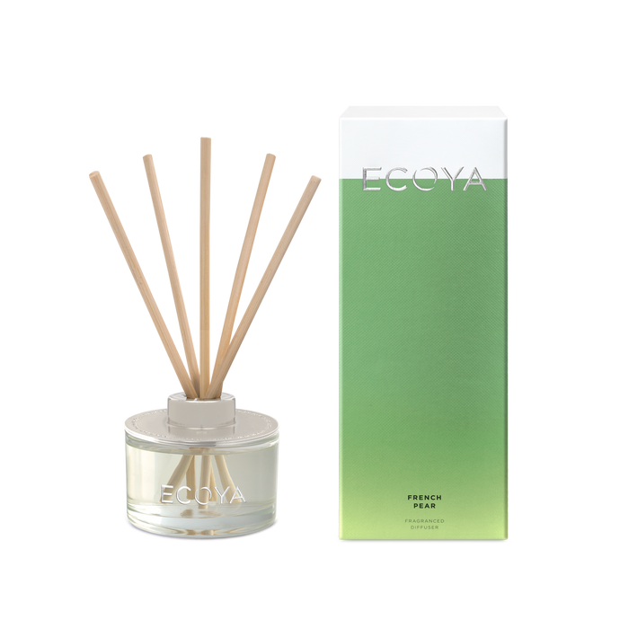 French Pear Mini Diffuser - Brooklyn Flowers