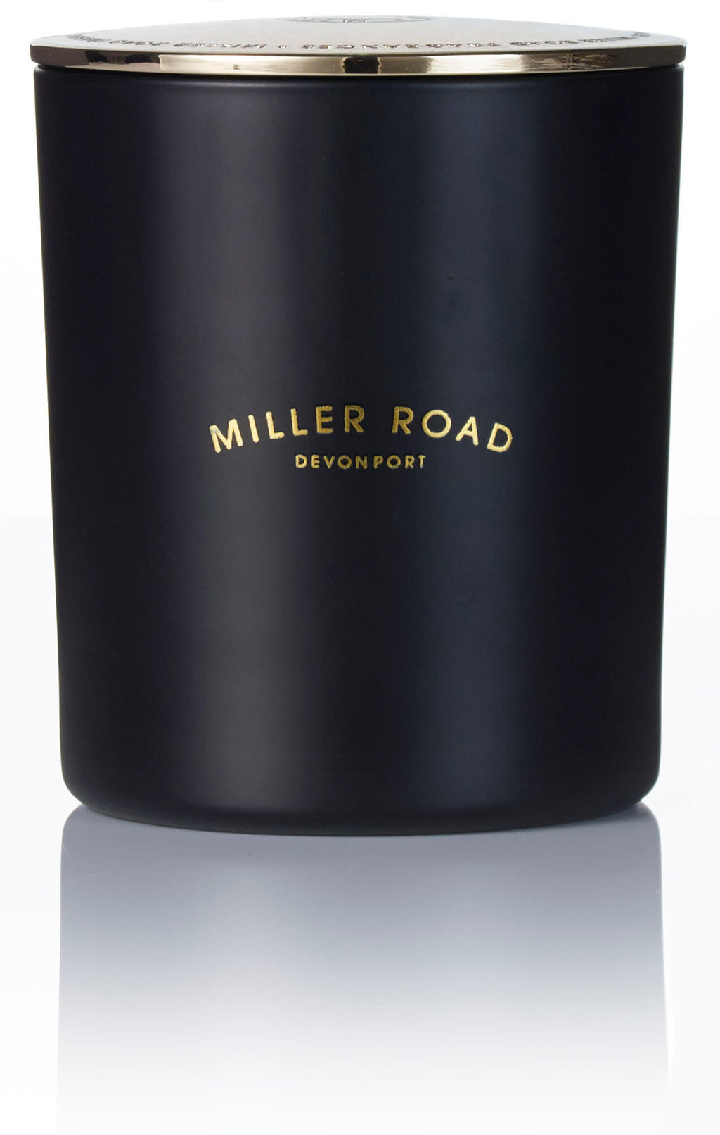 Miller Road Luxury Candles and Diffusers
