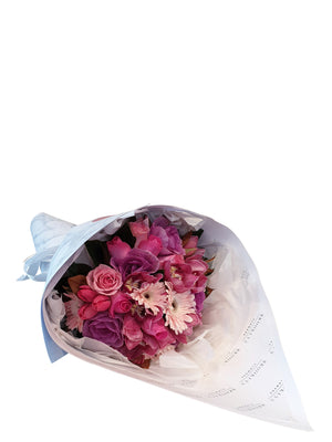 Shop All Wrapped Posy