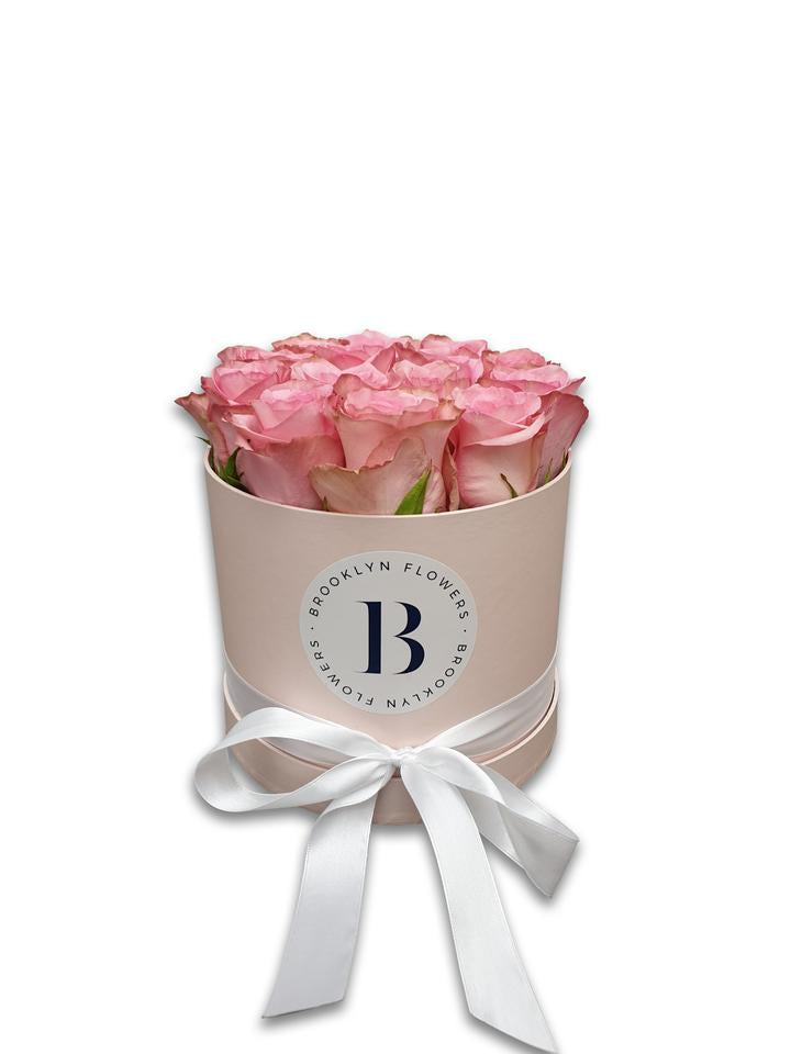 The Brooklyn Rose Box (Pink)