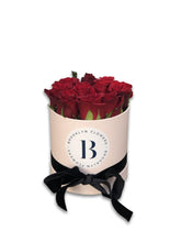 Load image into Gallery viewer, The Brooklyn Rose Box (Red) - Brooklyn Flowers