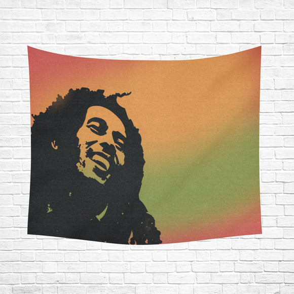 Wall Tapestry Bob Marley Earth (60