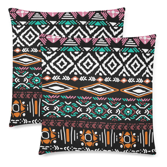 Throw Pillow Cover Adrianna 18