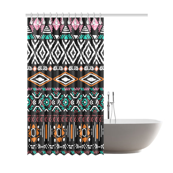 Shower Curtain Adrianna 72