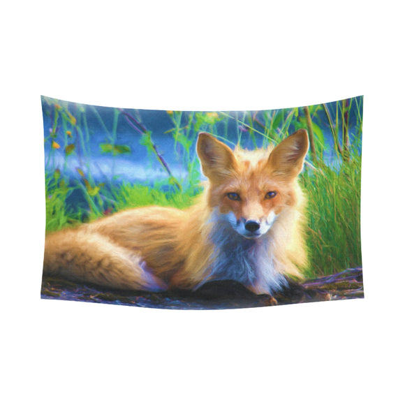 FOX PRODUCTS- Wall Tapestry Stage Of Rest Wall Tapestry 90