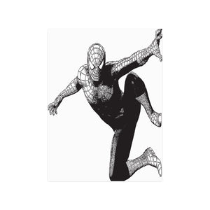 "FOX PRODUCTS- Poster 18""x24"" Spider Man Poster"
