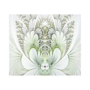 "FOX PRODUCTS- Wall Tapestry 60""x 51"" The Bloomer"