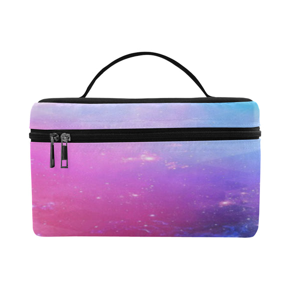 FOX PRODUCTS- Isothermic Bag (Model1658) Galaxy Lunch Box
