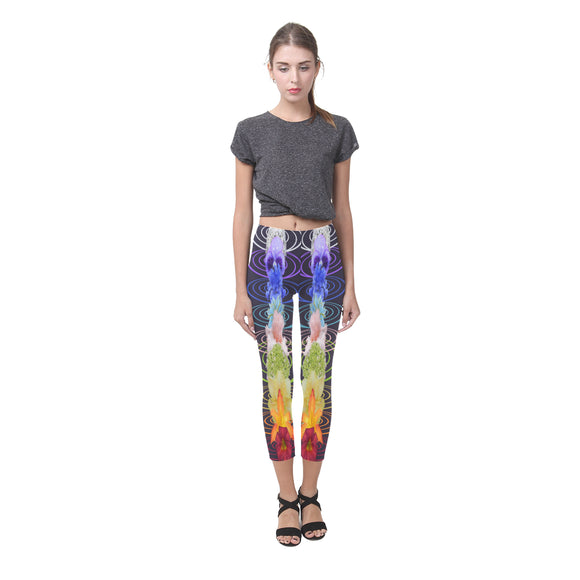 Leggings OMniUs Chakra- Women/Kids