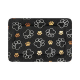 "Pet Pad Paw Prints 54""x37"" (3 colors)"