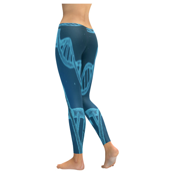 Women's Leggings DNA (3 colors)