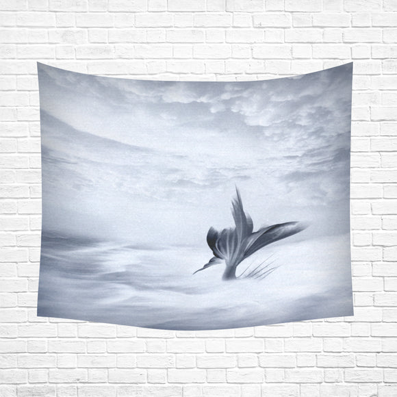 Wall Tapestry Mermaid Tail 60
