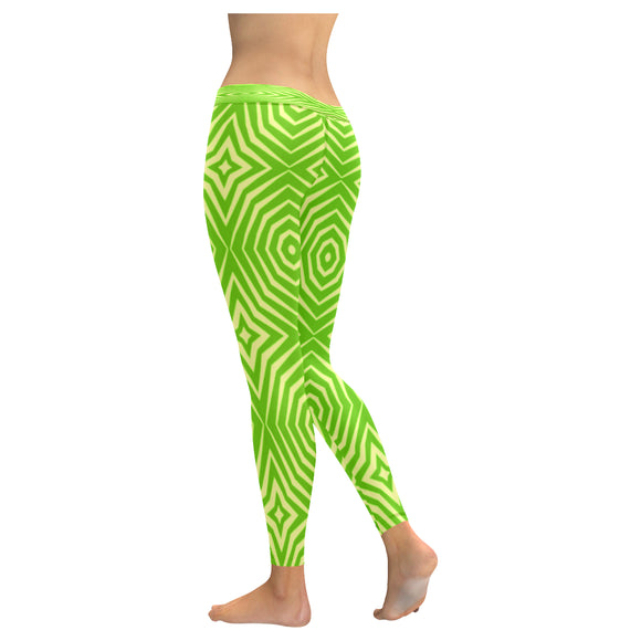 Leggings Mesmerize- Women/Kids (6 colors)