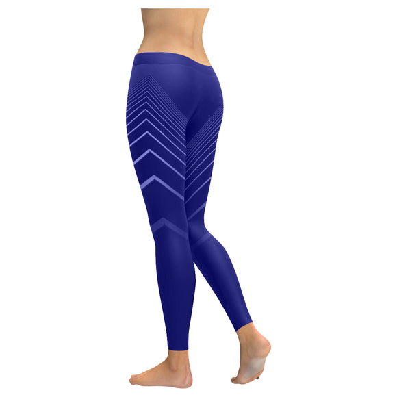 Leggings Pinnacle2- Women (7 colors)