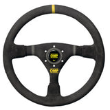 OMP WRC Steering Wheel Kit
