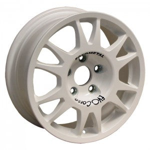 San Remo Corse 15″ Gravel Wheel - Ford Focus/Fiesta 4x108