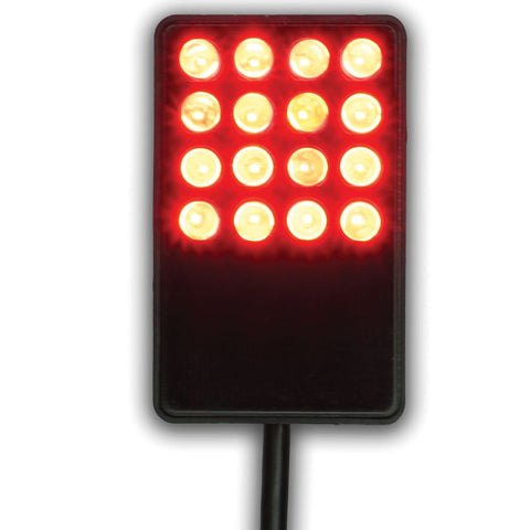 Monit Overspeed Warning Light - AC008