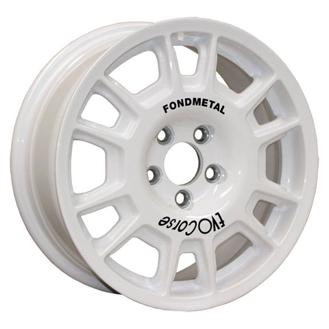 "Olympia Corse 15"" Gravel Wheel - Mitsubishi Evolution 7-8-9-10"