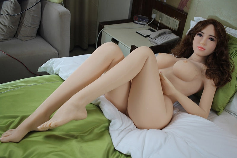 Realistic Love Doll 27