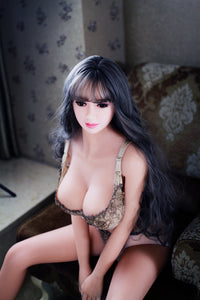 Realistic Love Doll 34