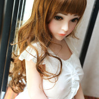 Realistic Love Doll 38