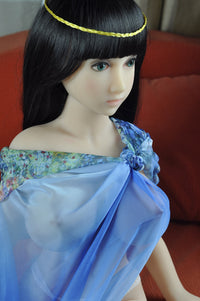 Realistic Love Doll 39