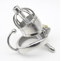 Chastity Cage Device | SM | YeahMaster