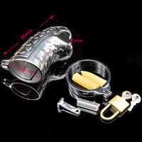 YiFeng Male Chastity Cage Device 180
