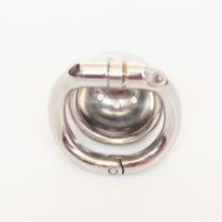 YiFeng Stainless Steel Male Chastity Cage Device Belt 210