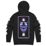 NEON FUTURE HOODIE LIMITED RELEASE
