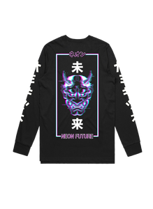 NEON FUTURE Long Sleeve