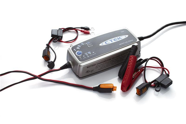 CTEK Battery Charger   Trickle Charger/Battery Tender